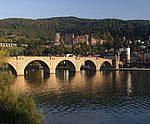 Heidelberg Old Bridge