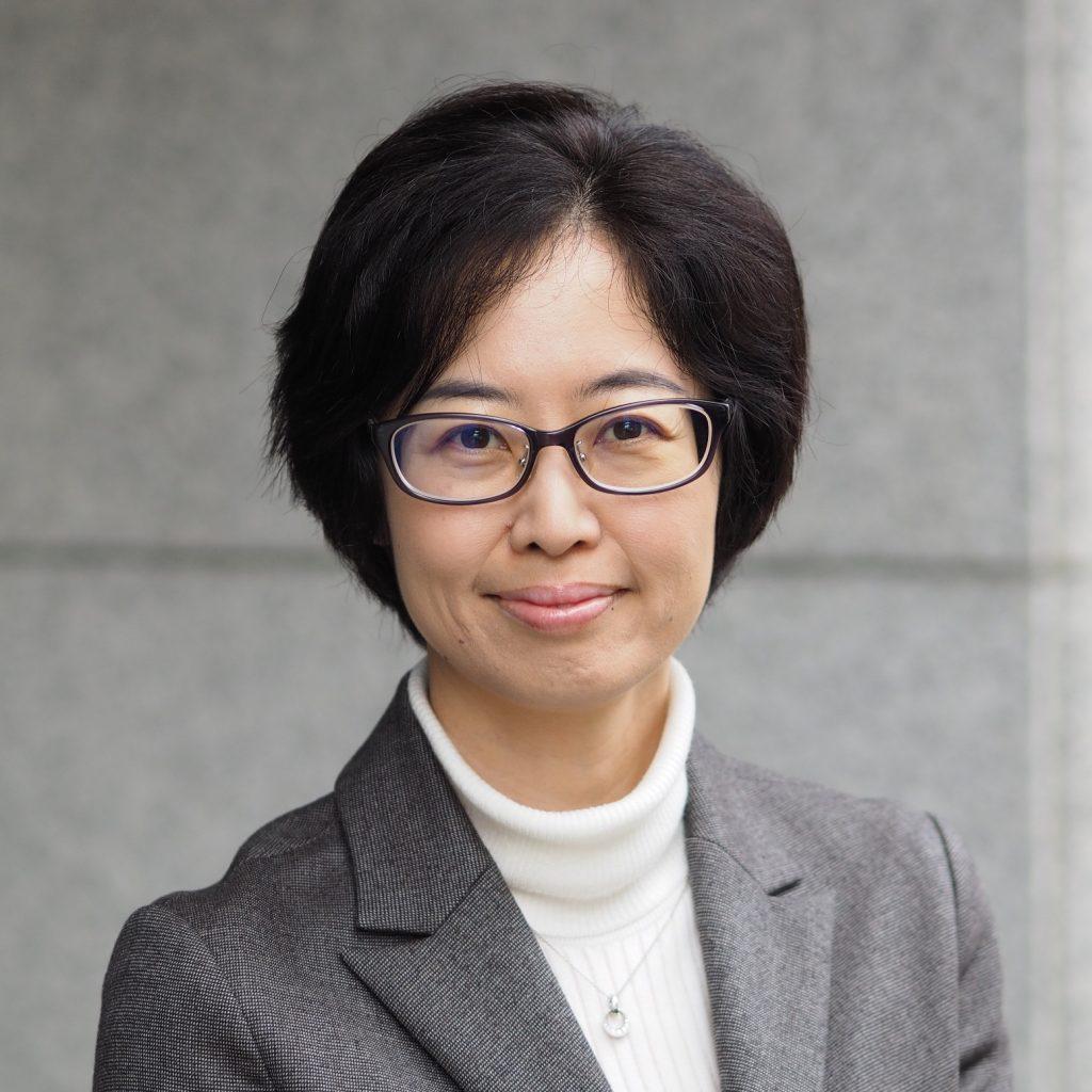 YUKAWA Shikiko