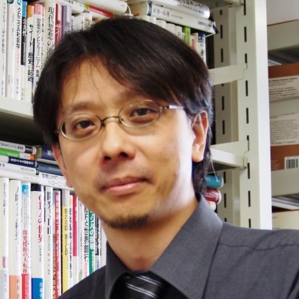 HISANO Shuji