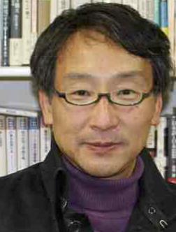 DEGUCHI Yasuo