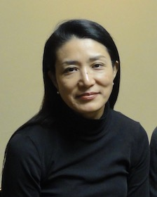 Mitsuyo WADA-MARCIANO