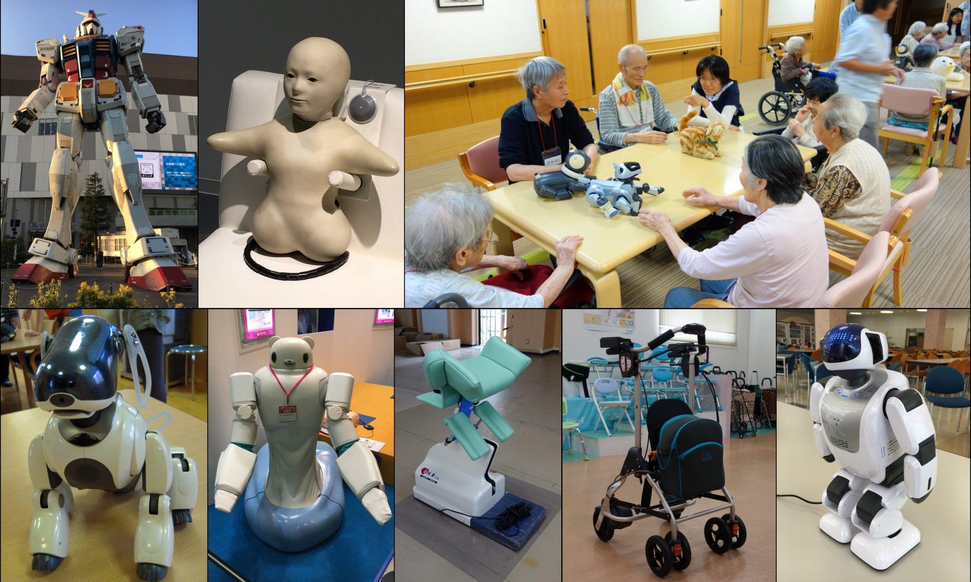 Care Robots