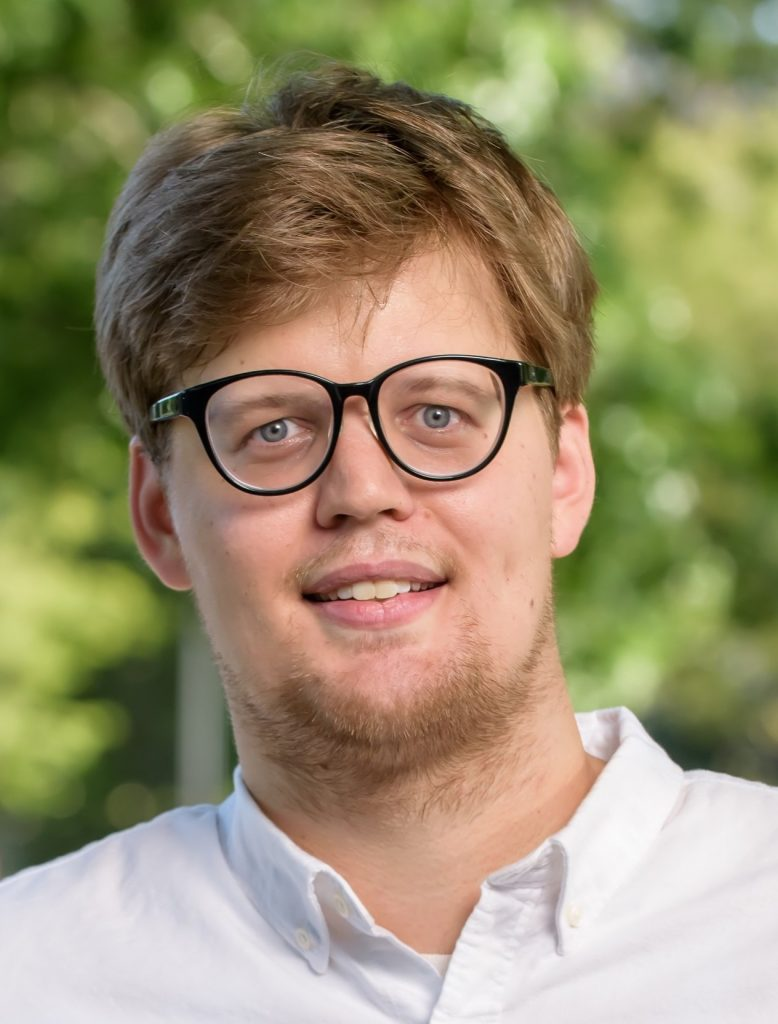Kjell ERICSON